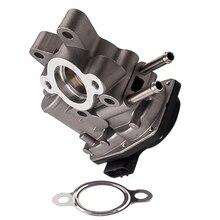EGR Válvula de Recirculação Dos Gases de Escape Para A Nissan D40 Navara Pathfinder R51 14710-EC00B 14710-EC00D 14719-EC00A 14710EC00B