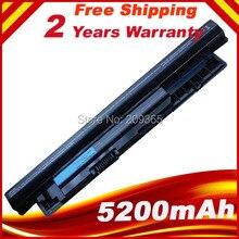 6 תא סוללה עבור Dell Inspiron 3421 5421 3521 5521 3721 15 3521 MR90Y XCMRD