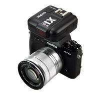 В наличии! Godox X1TF X1T-F TTL 2.4 г Беспроводной вспышка триггера передатчик для фотоаппаратов Fujifilm