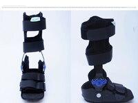 Разрыв обувь ахиллова сухожилия сапоги для поврежденного сухожилия восстановление после переломов фиксирующий Тутор лодыжки ходунки