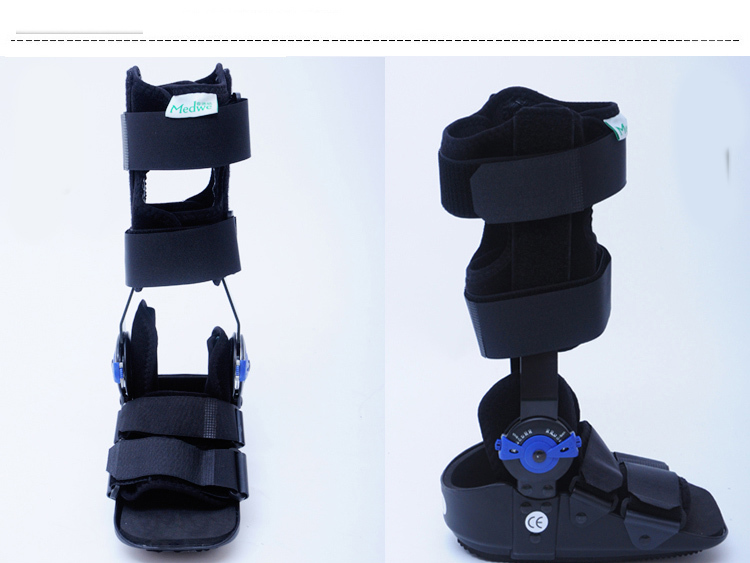 rupture shoes Achilles tendon boots fracture rehabilitation fixation brace ankle walker boot