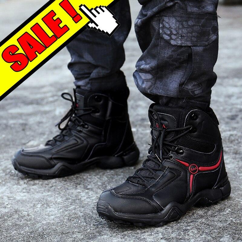 De En Toursh Boot Désert Tactical Sneakers Chaussures Combat Hommes Tactique Bottes Étanche Plein Krasovki Black Militaire yellow Air Boots YIIqw4F