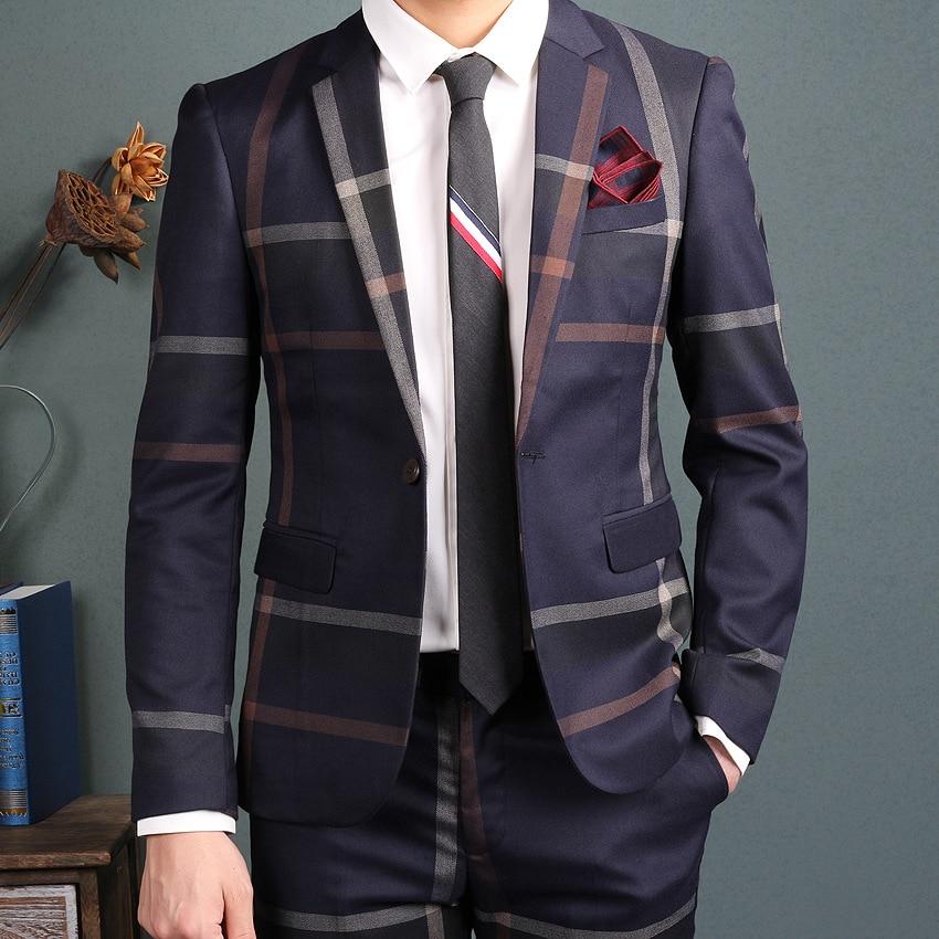 - 紳士服 - 写真 3