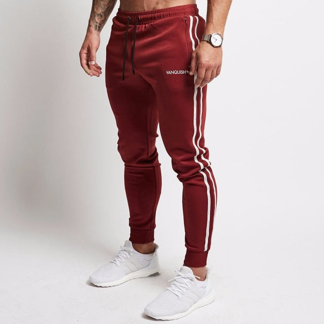 Joggers Casual Pants Fitness 3