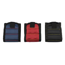 Magnetic Wristband Portable Tool Bag