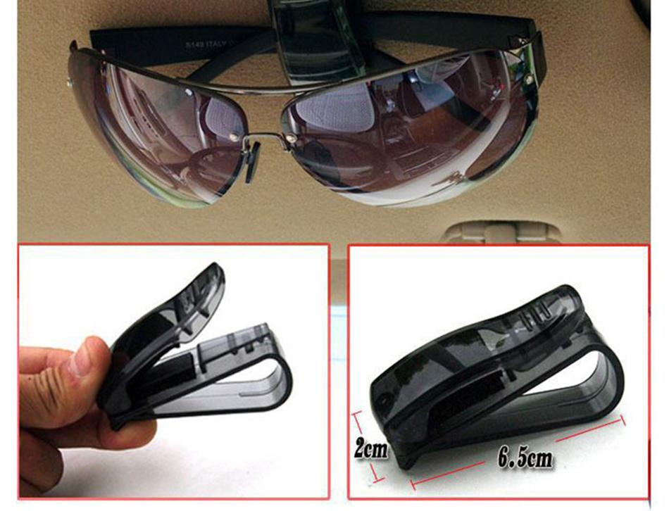 HTB1maBjXfvsK1RjSspdq6AZepXau - Hot Sale Auto Fastener Cip Auto Accessories ABS Car Vehicle Sun Visor Sunglasses Eyeglasses Glasses Holder Ticket Clip for cruze