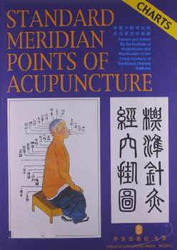standard meridian points of acupuncture. Traditional Chinese Medicine English Wall book Knowledge is priceless and no borders-84 - DISCOUNT ITEM  0% OFF All Category