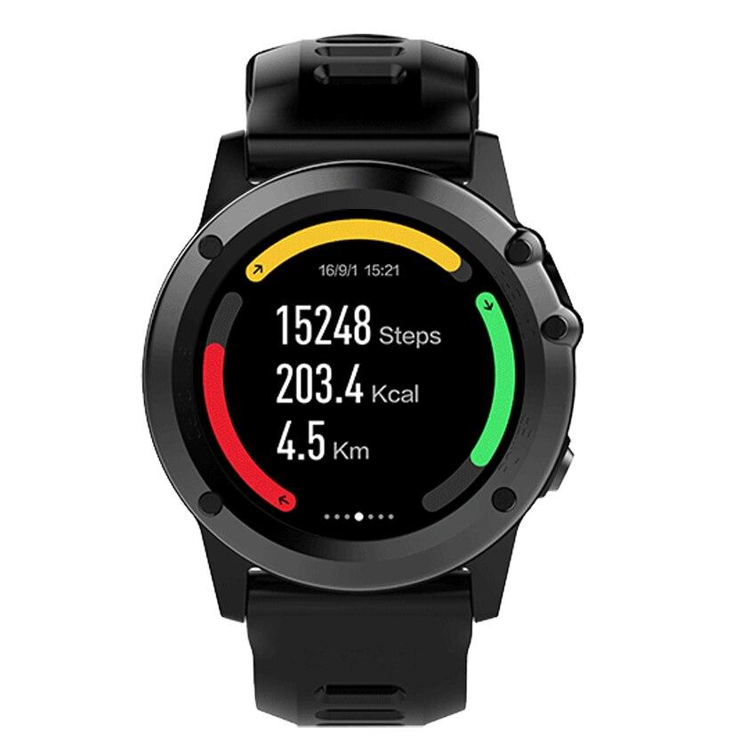 Microwear h1 - это смарт-часы высокого уровня качества и с премиальным дизайном, цена на которые вполне высока, но она оправдана преимуществами данной модели.
