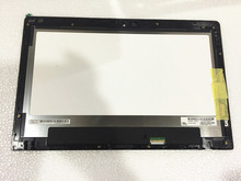 LP133WF3 SPA1 FOR TOSHIBA CLICK 2 P35W-B3204 L35W SERIES 13.3″ LCD LED DISPLAY TOUCH SCREEN DIGITIZER ASSEMBLY  FRAME