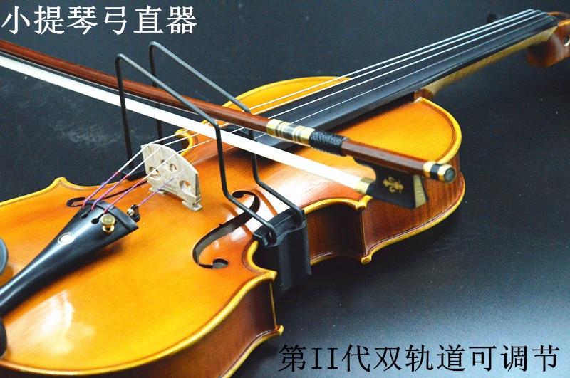 Νέο στυλ Violin Bow Right (Έκδοση Progress) μέγεθος Από 1/8 έως 4/4