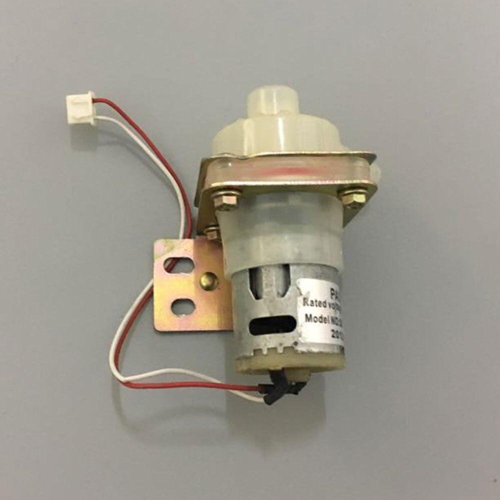 Mini Micro DC 12v Super Mute Water Kettle Circulation Pump Electric Magnetic Pump