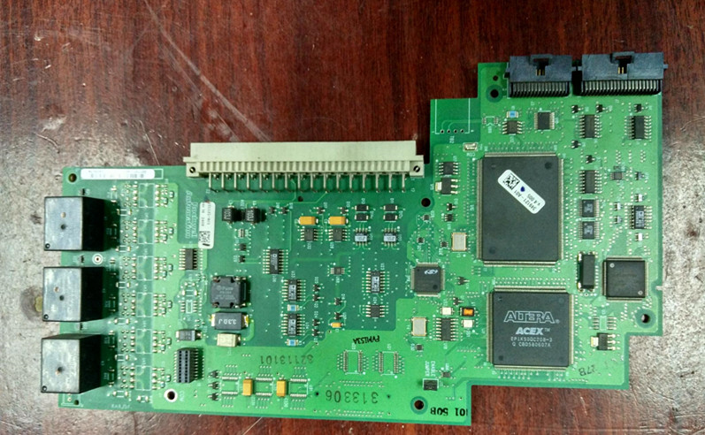 Inverter 700 series motherboard CPU board 321131-A01 цена и фото