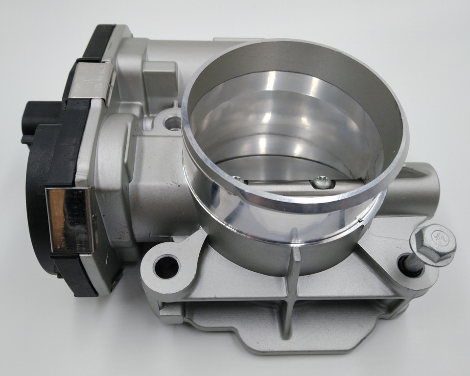 Fuel Injection Throttle Body REPLACE for Chevrolet GMC Buick 2.4L