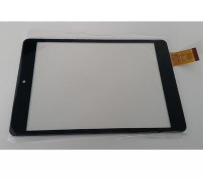 New touch screen For 7.85 ONIX 8 QC Tablet F1B696A Tablet Touch panel Digitizer Glass Sensor Replacement Free Shipping new capacitive touch screen for 10 1 inch onix 10 6 qc tablet touch panel digitizer glass sensor replacement free shipping