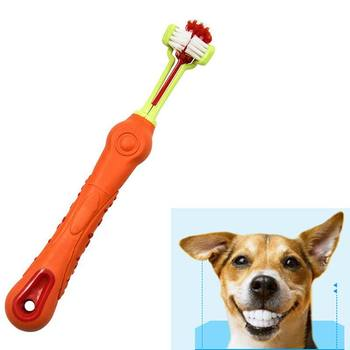 pets-three-head-toothbrush-with-non-slip-handle-dogs-toothbrush-for-teeth-cleaning-perfecteeth-care-products-cleaning-mouth