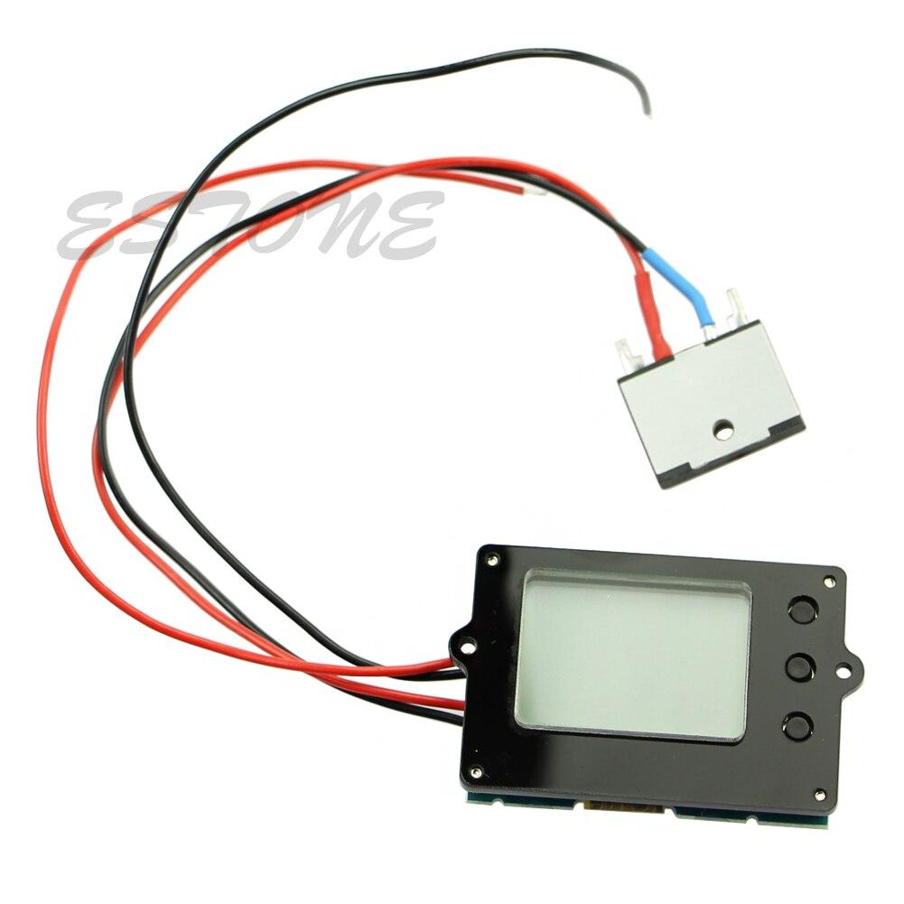 Capacity Tester Indicator coulometer 8V-50V 12v 50A Lithium / Lead-acid Battery battery capacity tester with lcd indicator for 12v 24v 30v lead acid lithium lipo