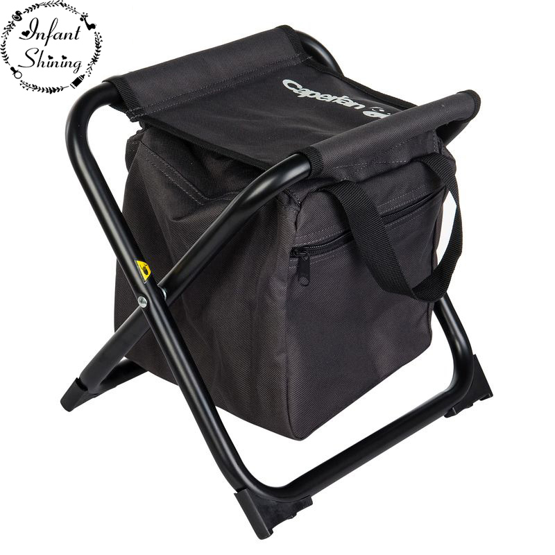 Fishing Chair Multifunctional Fishing Stool Folding Outdoor Fishing Chair Portable New Outdoor Tools