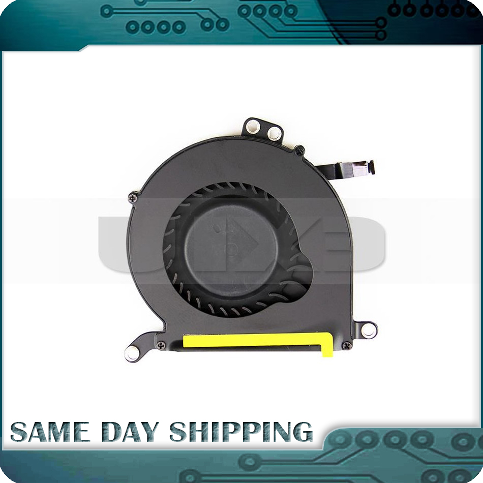 Laptop A1369 A1466 CPU Cooler Cooling Fan MG50050V1-C082-S9A For Macbook Air 13