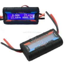 G. T. Power 150A RC Alta Precisión Analizador De Potencia y Watt Meter W/Backlight LCD # L057 # new hot