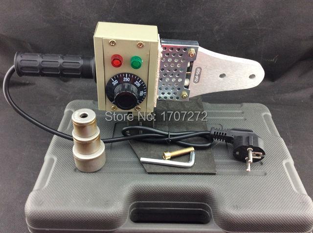 送料無料配管工用具20-32mm 220V - 溶接機器 - 写真 4
