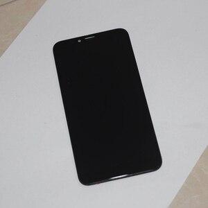 Image 3 - ЖК дисплей для Huawei Y6 2018, сенсорный экран, дигитайзер, аксессуары для Y6 prime 2018 ATU L11 L21 L22 LX3 с рамкой, запчасти для телефонов