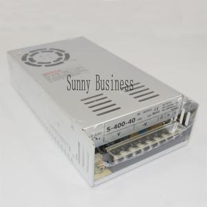 Image 2 - En iyi kalite 400 W Anahtarlama Güç Kaynağı Sürücü güvenlik kamerası LED Şerit AC 100 240 V Giriş için DC 80 V 48 V 40 V 36 V 24 V 12 V 5 V