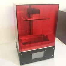 New Micromake UV light L4 LCD 3D printer large volume 24um accuracy SLA/DLP Impresora for Jewelry dentistry