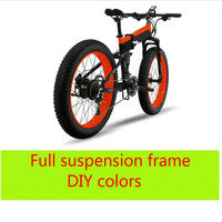 72c5efa31ce Electric Fat bikes - Shop Cheap Electric Fat bikes from China ...