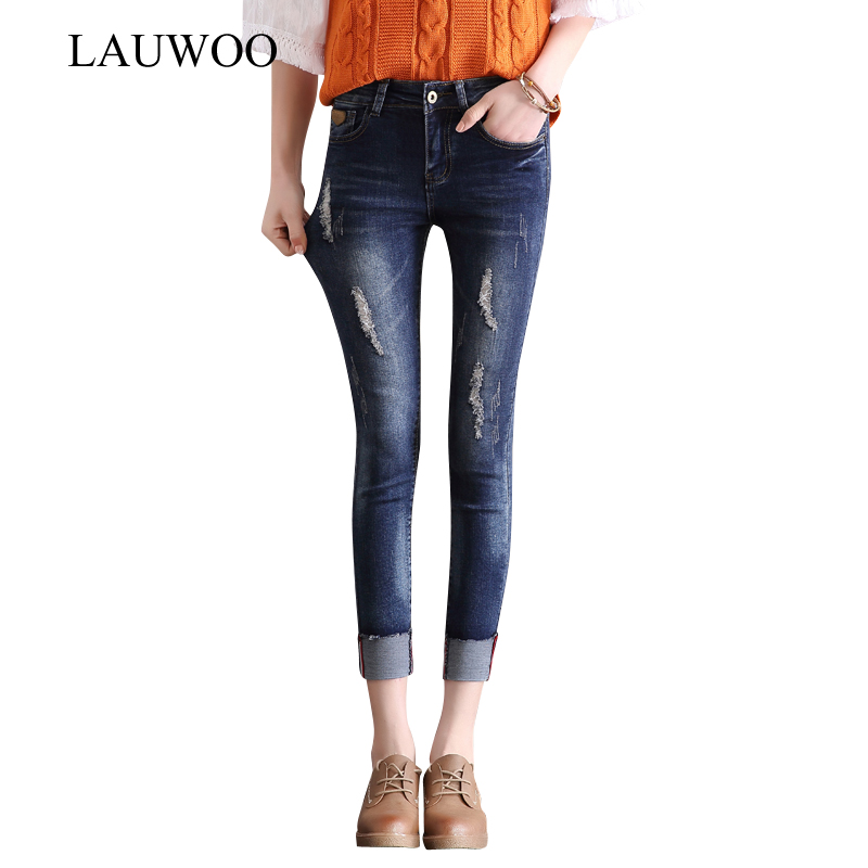 Popular Jean Capris Pants-Buy Cheap Jean Capris Pants lots from ...