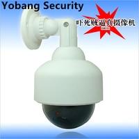 Freeship Energy Waterproof Outdoor Indoor Fake Security Camera Night Realistic Camera CCTV Surveillance Dummy Camera LED