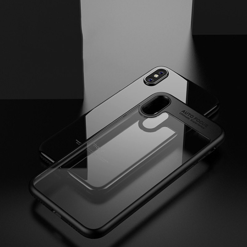 """HTB1maMVcBxRMKJjy0Fdq6yifFXa3 - SUYACS """"Auto Focus"""" English Letters For iPhone 5 5S SE 6 6S 7 8 Plus X XS MAX XR PC & TPU Ultra Thin Shockproof Cover Cases"""