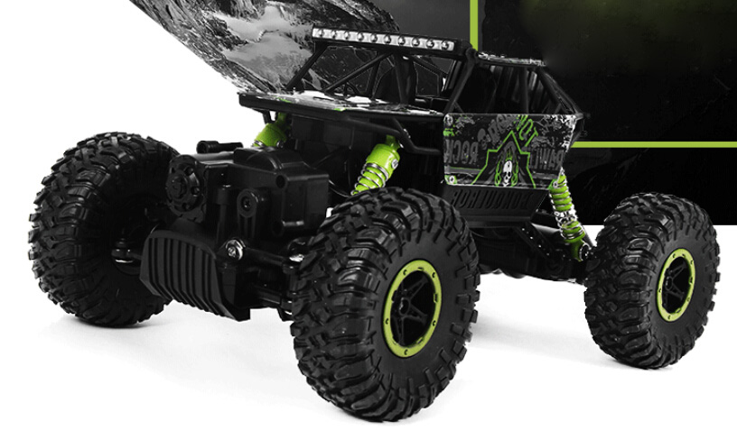 118 Scale Rc Electric Powered Off Road Car Climber 4wd Rtr Rock Rhaliexpress: 18 Scale Radio Controlled Rock Crawler At Gmaili.net