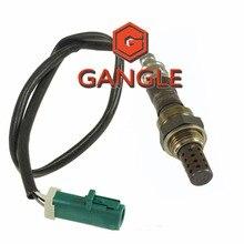 For 1996 Ford E-150 5.8L Oxygen Sensor Lambda Sensor GL-24070 234-4070 F8TZ-9G444-CA  FO9Z-9F472-A FOUZ-9F472-C for 2011 2015 ford explorer 3 5l oxygen sensor lambda sensor gl 25038 234 5038 9e5z9f472d bl3z9f472a bl3z9g472a ca38188g1