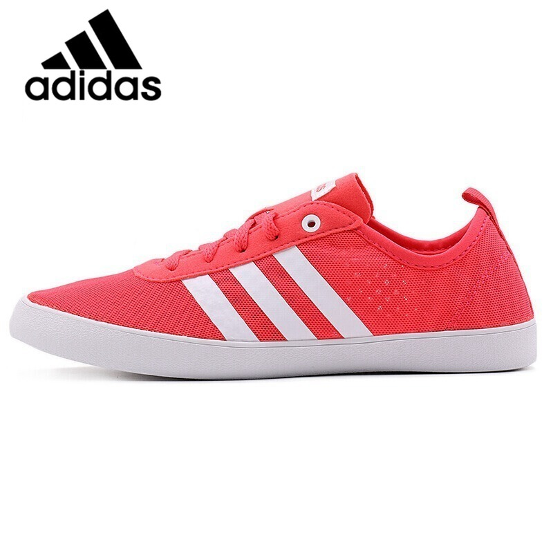 Original Official Adidas NEO Label QT VULC 2.0 Womens Skateboarding Shoes Sneakers Lightweight Non-slip Breathable LeisureOriginal Official Adidas NEO Label QT VULC 2.0 Womens Skateboarding Shoes Sneakers Lightweight Non-slip Breathable Leisure