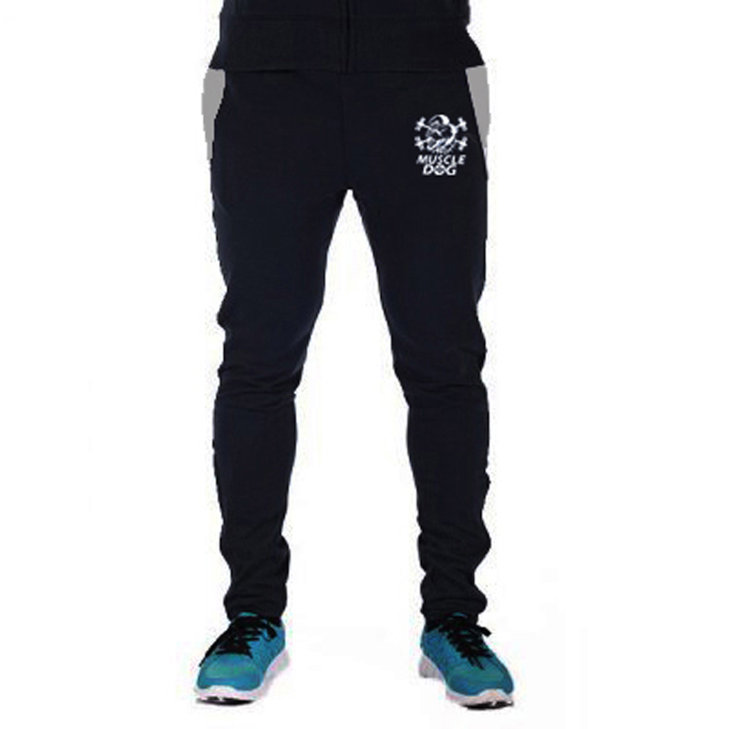 Bunbell Angelov Jogger Pants Mens Casual Trousers Sweatpant