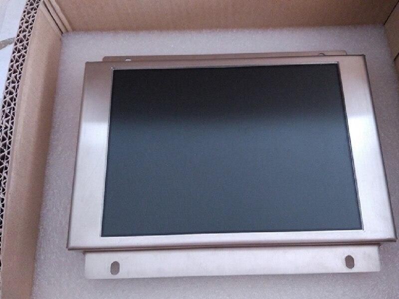 A61L-0001-0072 compatible écran lcd 9 pouce pour CNC machine remplacer moniteur CRT, ONT EN STOCK