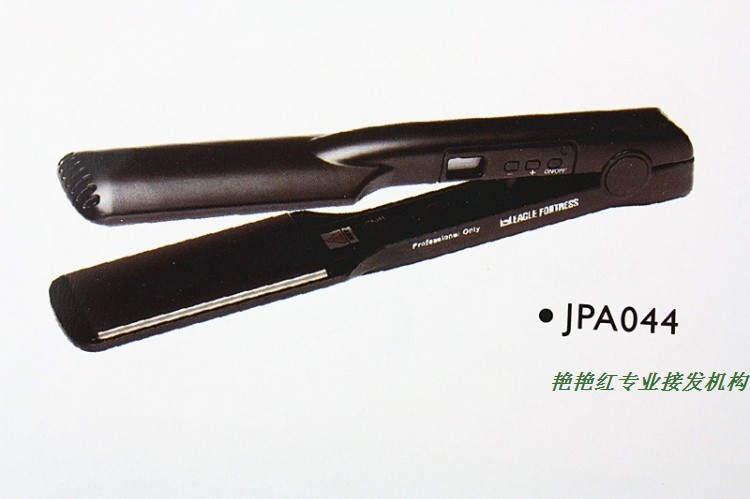 Jpa044 plymouths hair straightener perm roller Straightener Curly Comb Hair Electric Irons Hair Straightening Comb Freeshipping