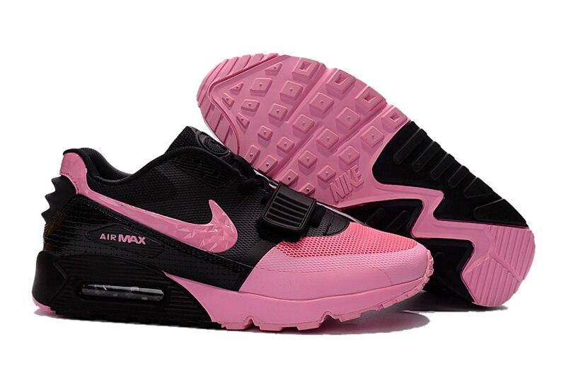 2016 Nike Air Max 90 AIR YEEZY 2 SP The devl series women Running Shoes Original