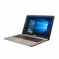 ASUS Laptop F540UP7200 Ultra Sottile per Intel Core i5 7200U 15.6 Pollici Schermo di Wifi Del Computer Portatile AMD Radeon R5 M420 2G Notebook