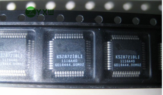 Price KSZ8721BLI-TR