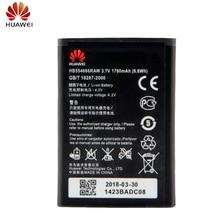 HuaWei Original HB554666RAW Battery For Huawei LTE 4G WIFI Router E5372 E5373 E5336 Genuine Replacement 1780mAh