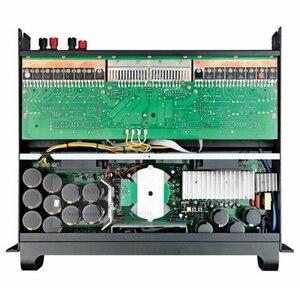 Image 4 - 2020 Lab GruppenคุณภาพสูงFP14000 SMPSสวิทช์Line Arrayเครื่องขยายเสียงที่ 2x235 0W/8ohm RMSเอาต์พุตกล้วยbinding Post 2 ช่อง