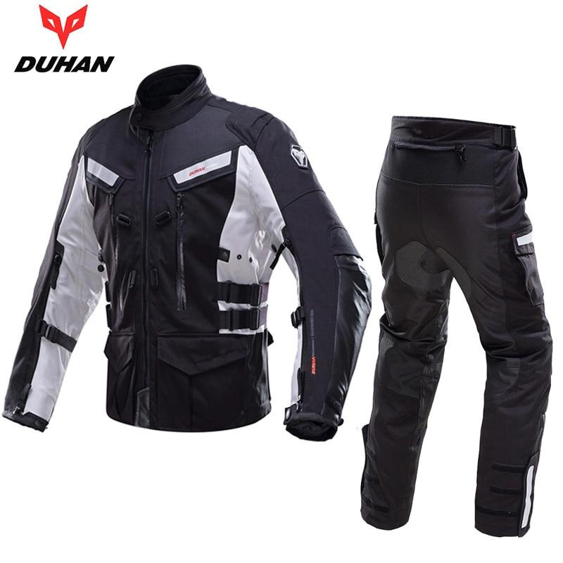 Enduro cross jacket