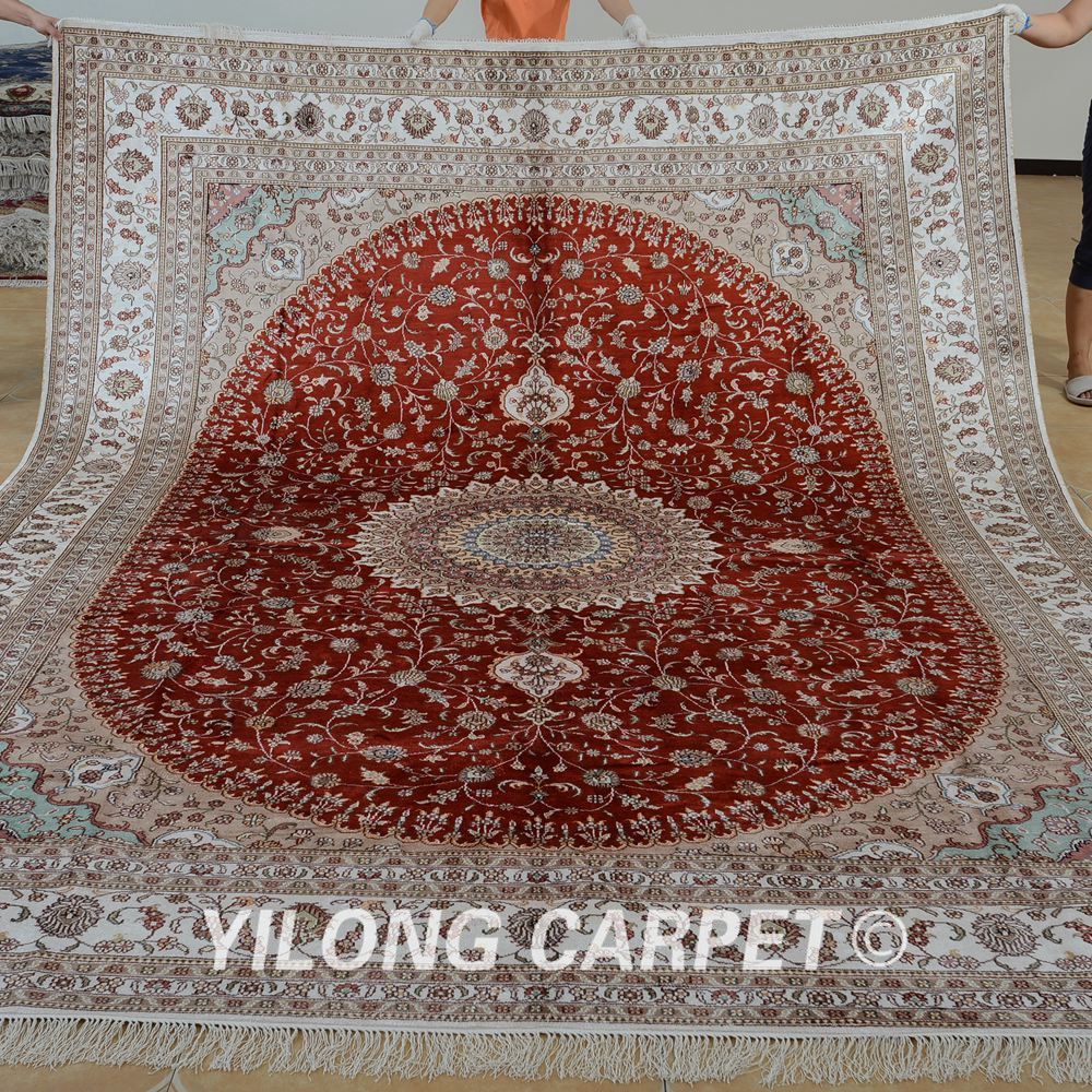 Silk Rugs Prices