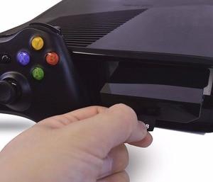 Image 4 - 20 Гб/60/120/250 ГБ/320 Гб/500 Гб HDD жесткий диск для Xbox 360 Slim/Xbox 360E консоль для Microsoft XBOX360 Slim Juegos Consola