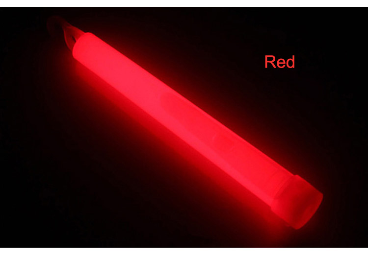 5pcslot Fluorescent Chemical Light Stick Party Outdoor Field Camping Emergency Lights Glow Stick Luminous Survival Signal (8)
