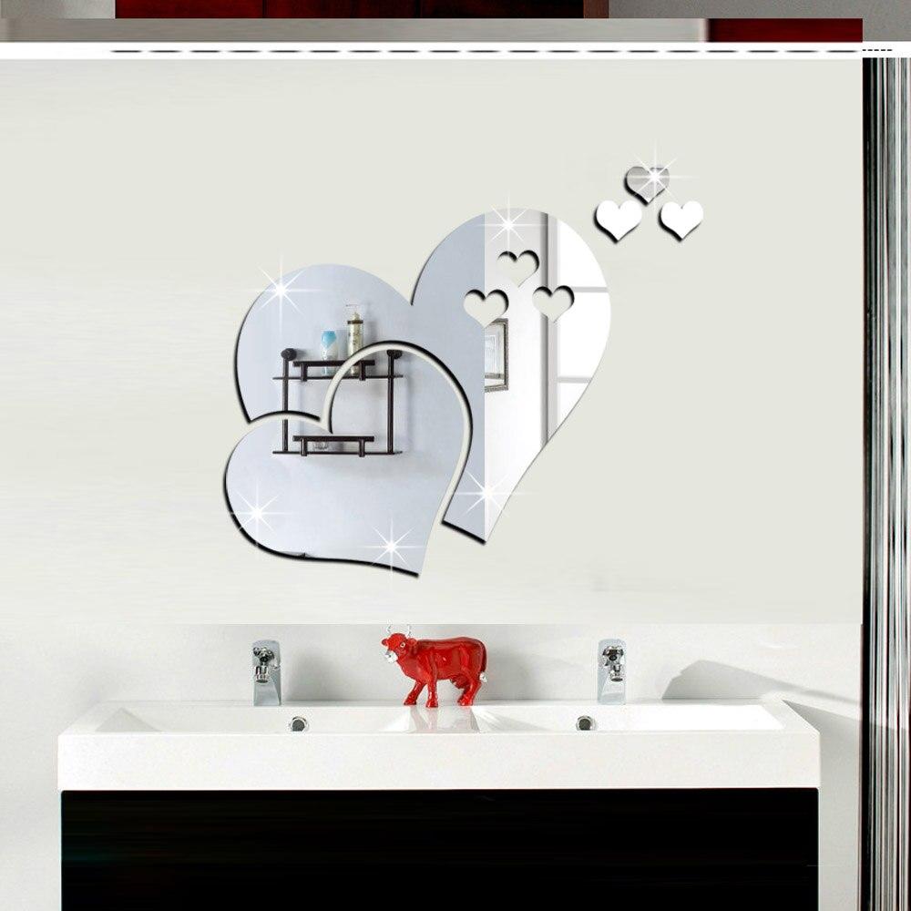 Spiegel Auf Tapete Kleben ~ Hausdesignhub.co