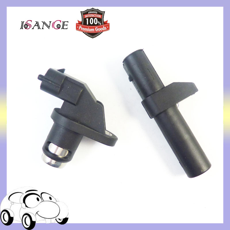 ISANCE Camshaft Position Sensor CPS 0041536928 For
