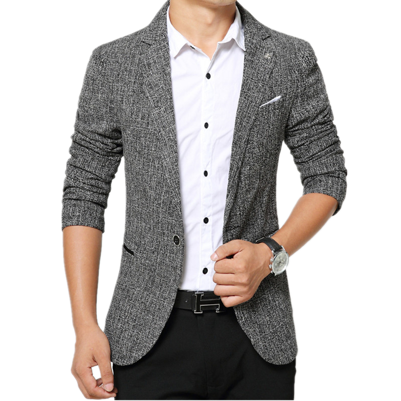 Popular Casual Suit Men-Buy Cheap Casual Suit Men lots from China ...