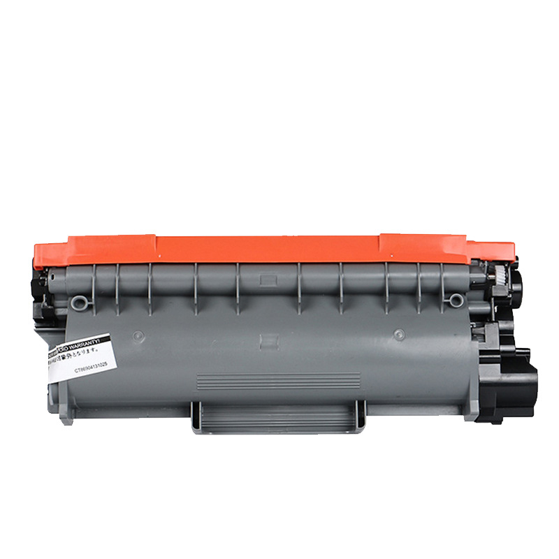 toner cartridge TN2375  Use  for Brother HL-L2300dr/DCP-2560dwr/MFC-L2700dwr Russia version dr512 dr 512 dr 512 drum cartridge for konica minolta bizhub c364 c284 c224 c454 c554 image unit with chip and opc